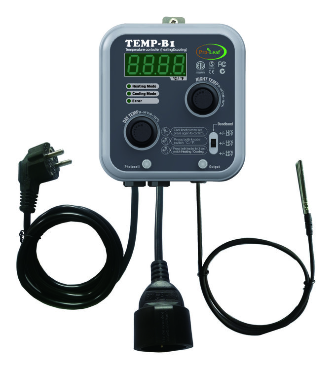 Pro-Leaf Digital Themperature Controller TEMP-B1